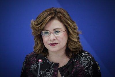 Μαρία Σπυράκη: «Να δώσει εξηγήσεις ο πρωθυπουργός για το σκάνδαλο της οικογένειάς του»