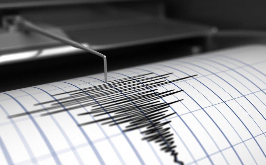 Ζάκυνθος: Σεισμική δόνηση 4,2 Ρίχτερ τα ξημερώματα