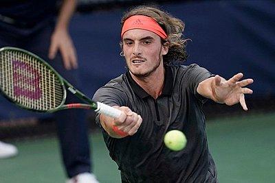 Australian Open: Προκρίθηκε στους «16» ο Τσιτσιπάς και περιμένει... Φέντερερ