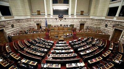 Πυρ ομαδόν κατά Πολάκη στη Βουλή - Θα τοποθετηθεί στην Ολομέλεια ο αν. υπουργός Υγείας
