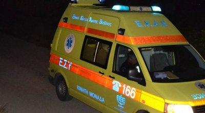 Έκρηξη στην Αρχαία Ολυμπία - Άνδρας τραυματίστηκε σοβαρά